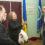 Конференція та відкриття меморіалу на честь професора Михайла Берденникова