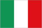 Flag of Itali